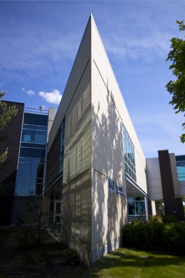 Nait HP Centre